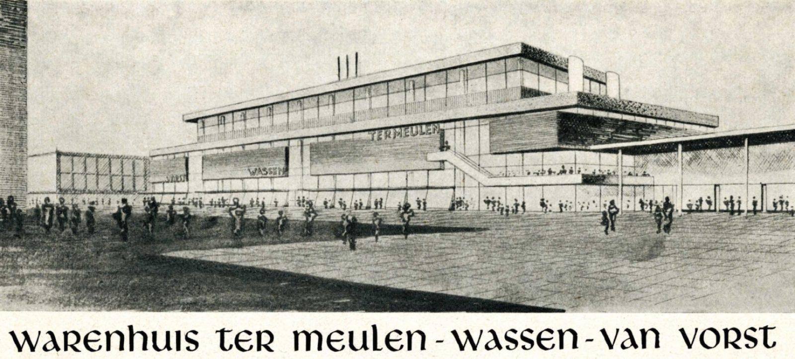 12 ter meulen 1949 Maasstad 1949 ma apr