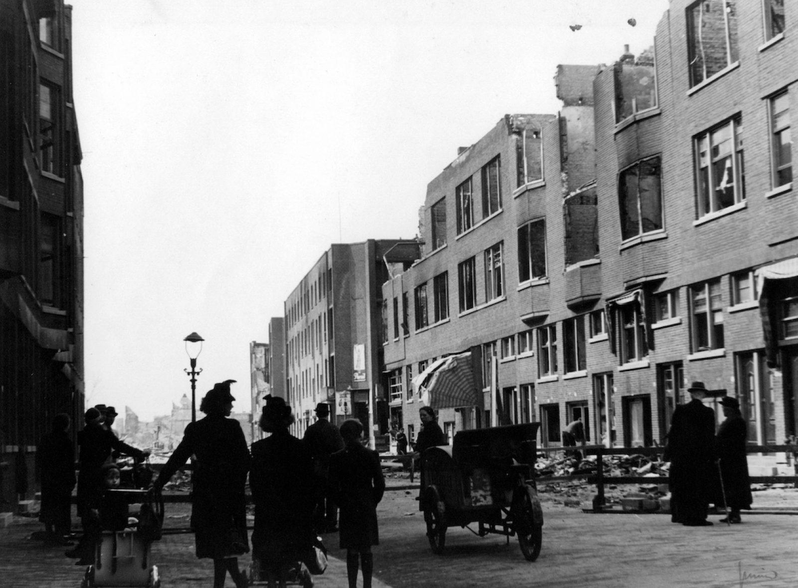 1943 04 Gijsingstraat Grimeyer NL Rt SA 4156 XXXIII 632 00 03 1 01