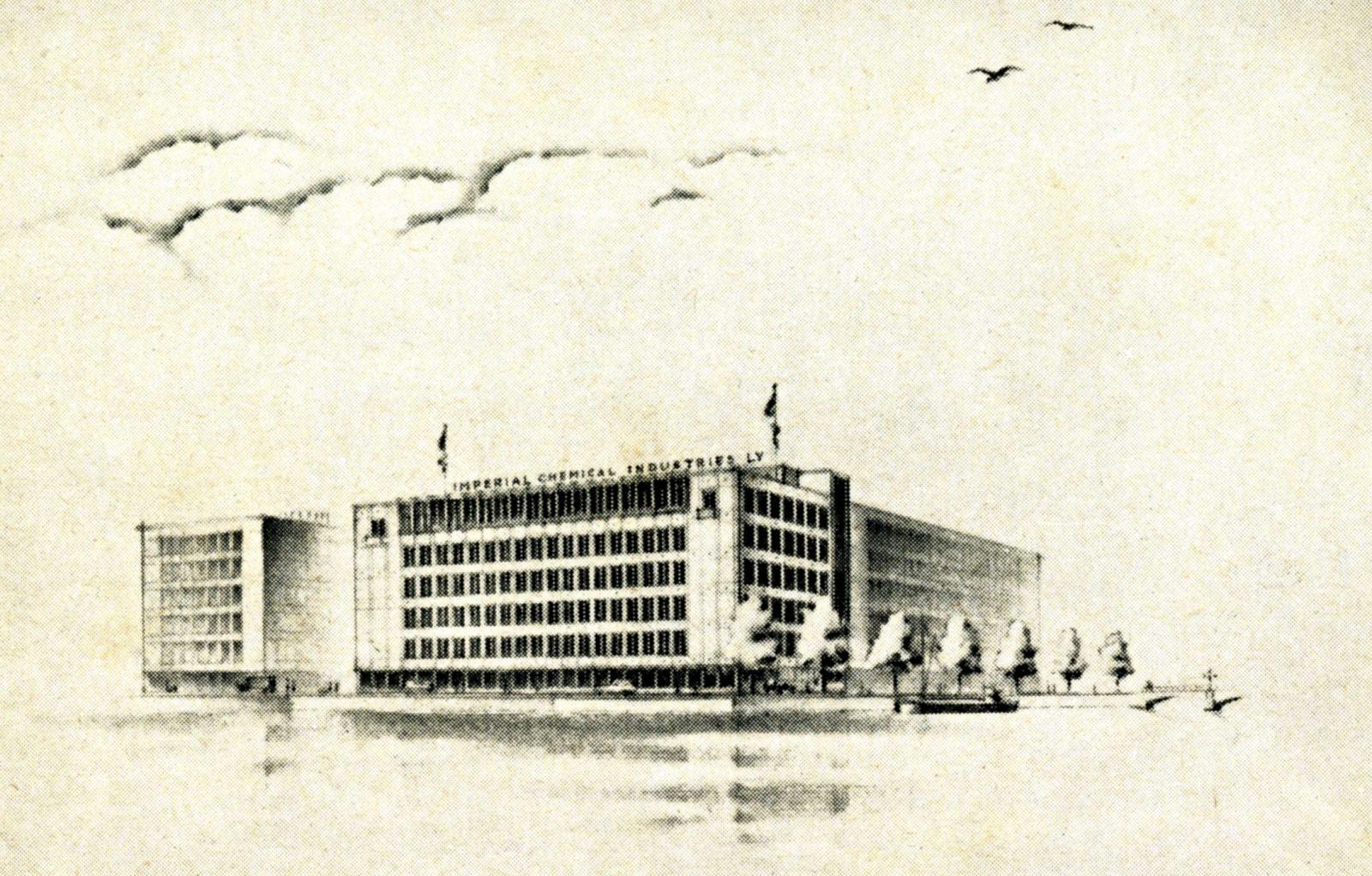 1949 ICI Maasstad 1949 nov