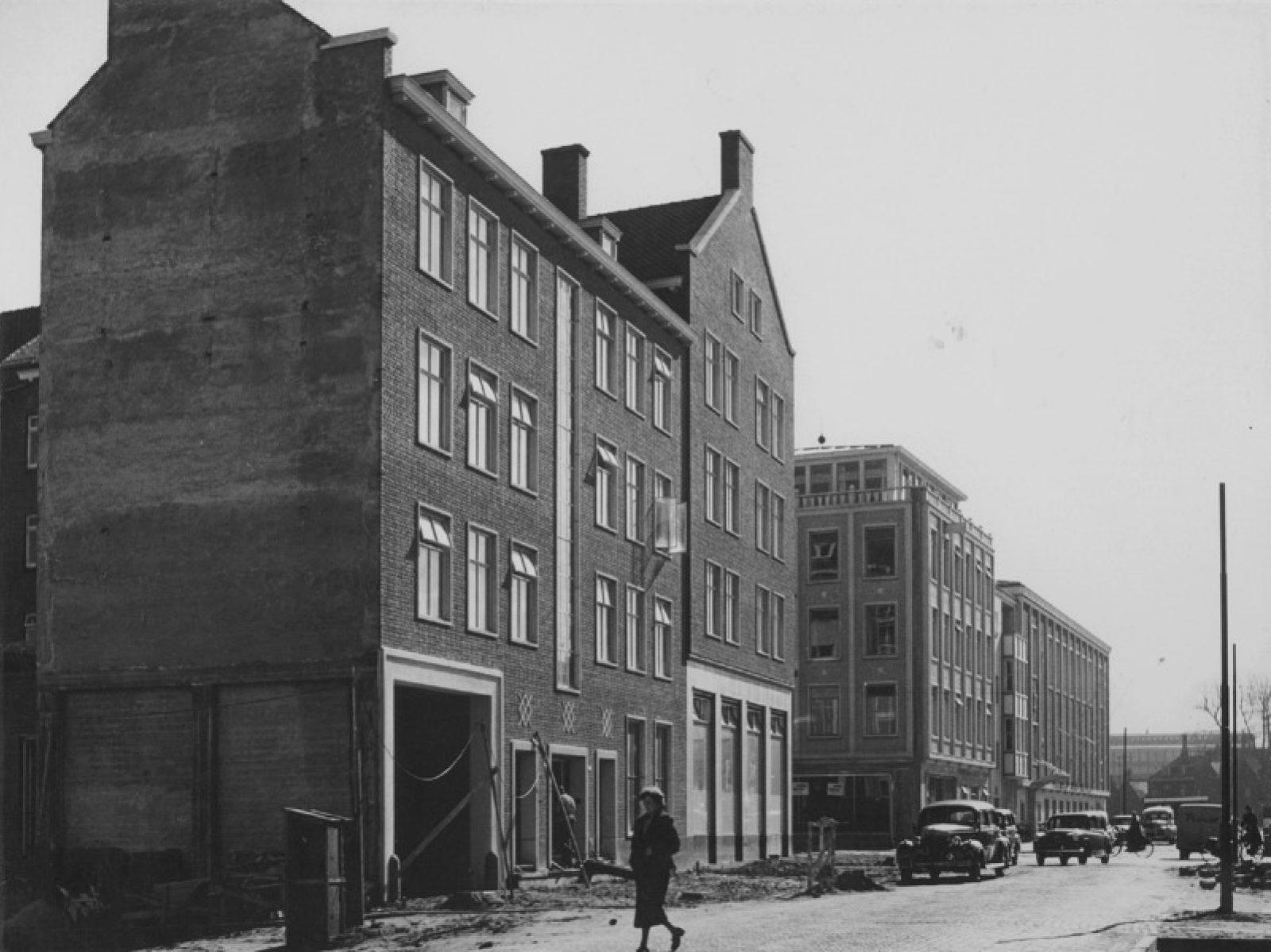 1951 Hartmann Wde Withstraat NL Rt SA 4202 IX 1139 03 01 01