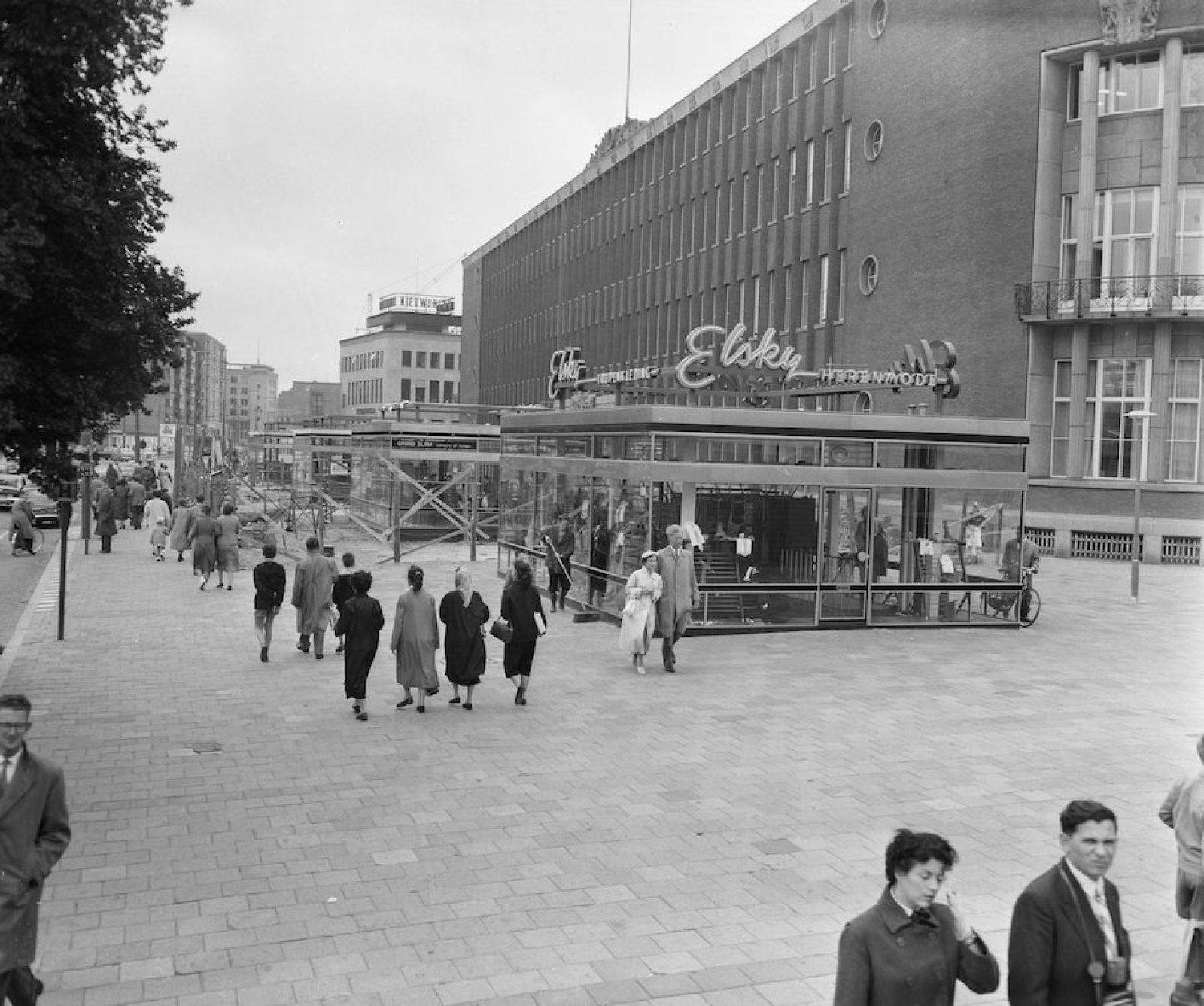 1957 Rotterdamsche Bank HB NL Ha NA 2 24 01 04 0 908 9624