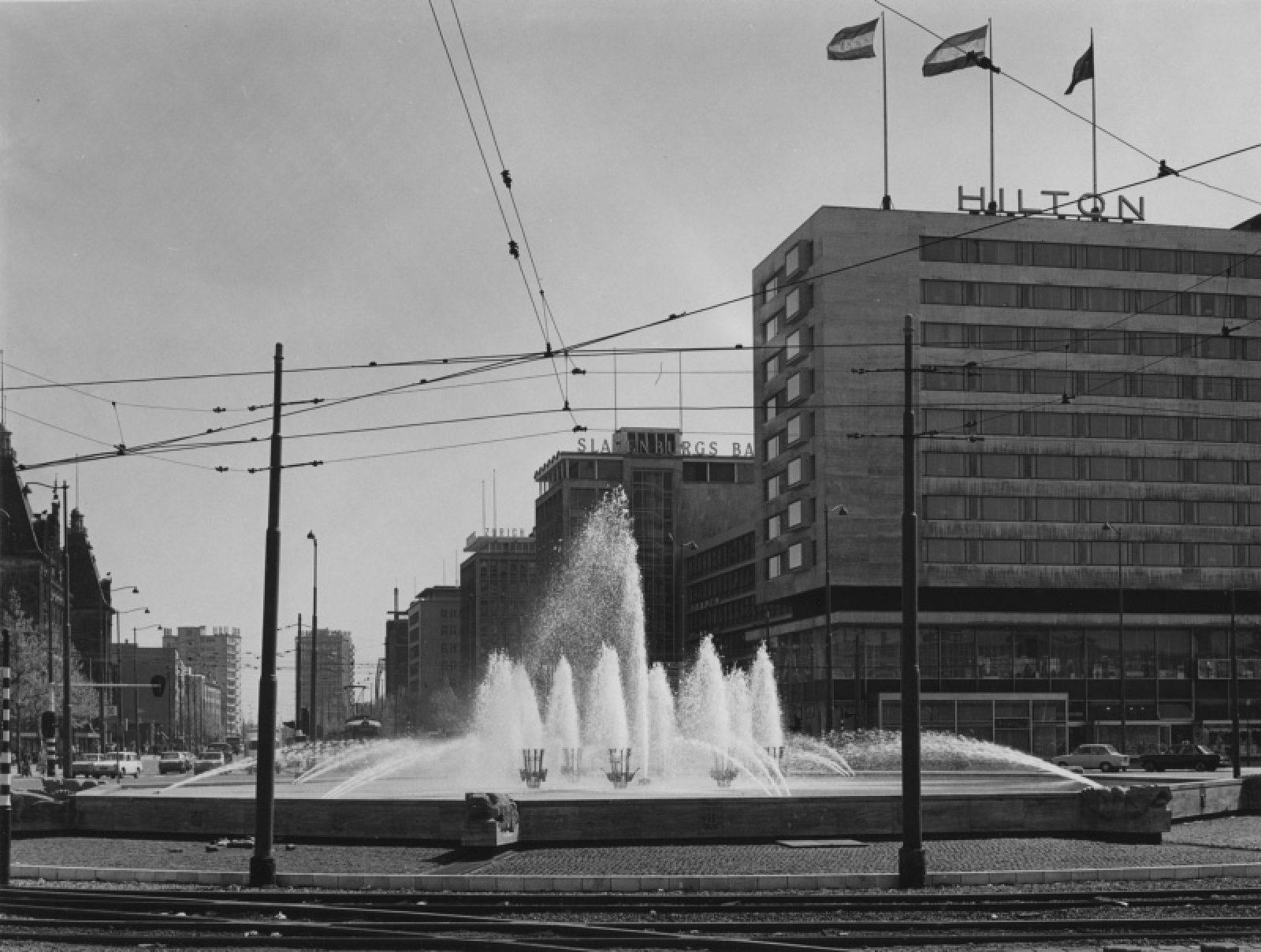 1971 hofplein TD NL Rt SA 4202 1971 1207 01