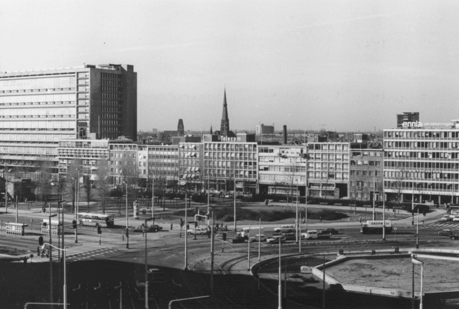 1976 Delftsestraat NL Rt SA 4100 2005 9316 01