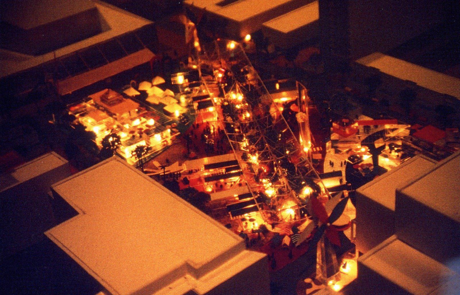 1987 Ben Thompson Schouwburgplein b11