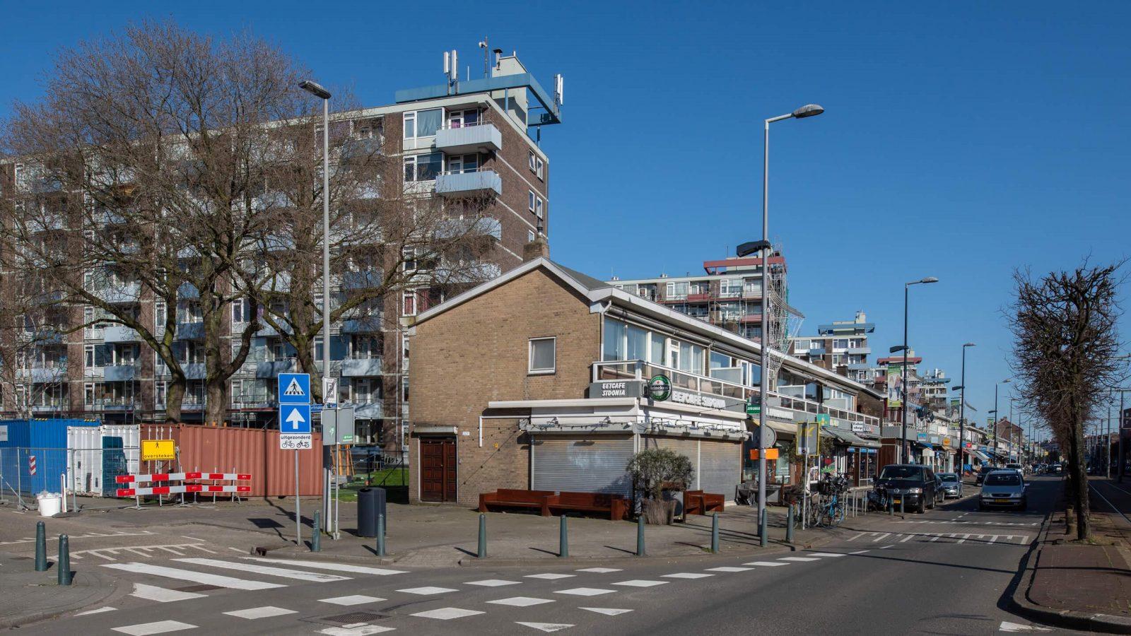 2021 Marlies Lageweg SPWR gijsinglaan schiedamseweg