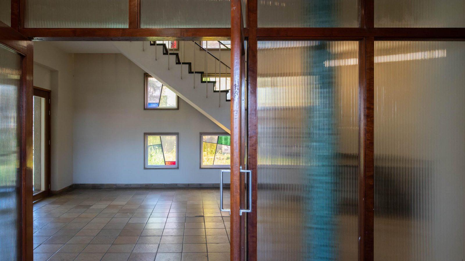 2021 Marlies Lageweg SPWR klooster10 Regina Pacis