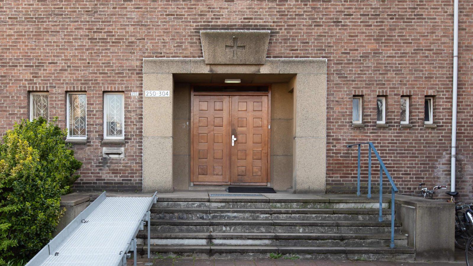 2021 Marlies Lageweg SPWR klooster4 Regina Pacis