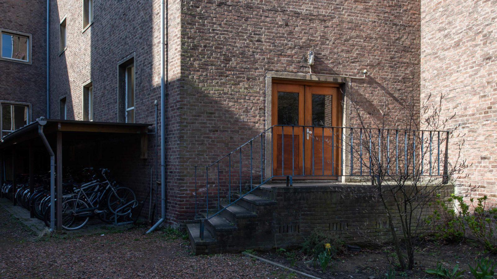 2021 Marlies Lageweg SPWR klooster8 Regina Pacis