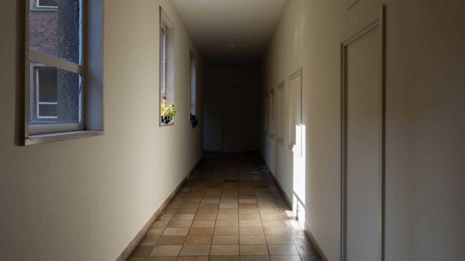 2021 Marlies Lageweg SPWR klooster9 Regina Pacis