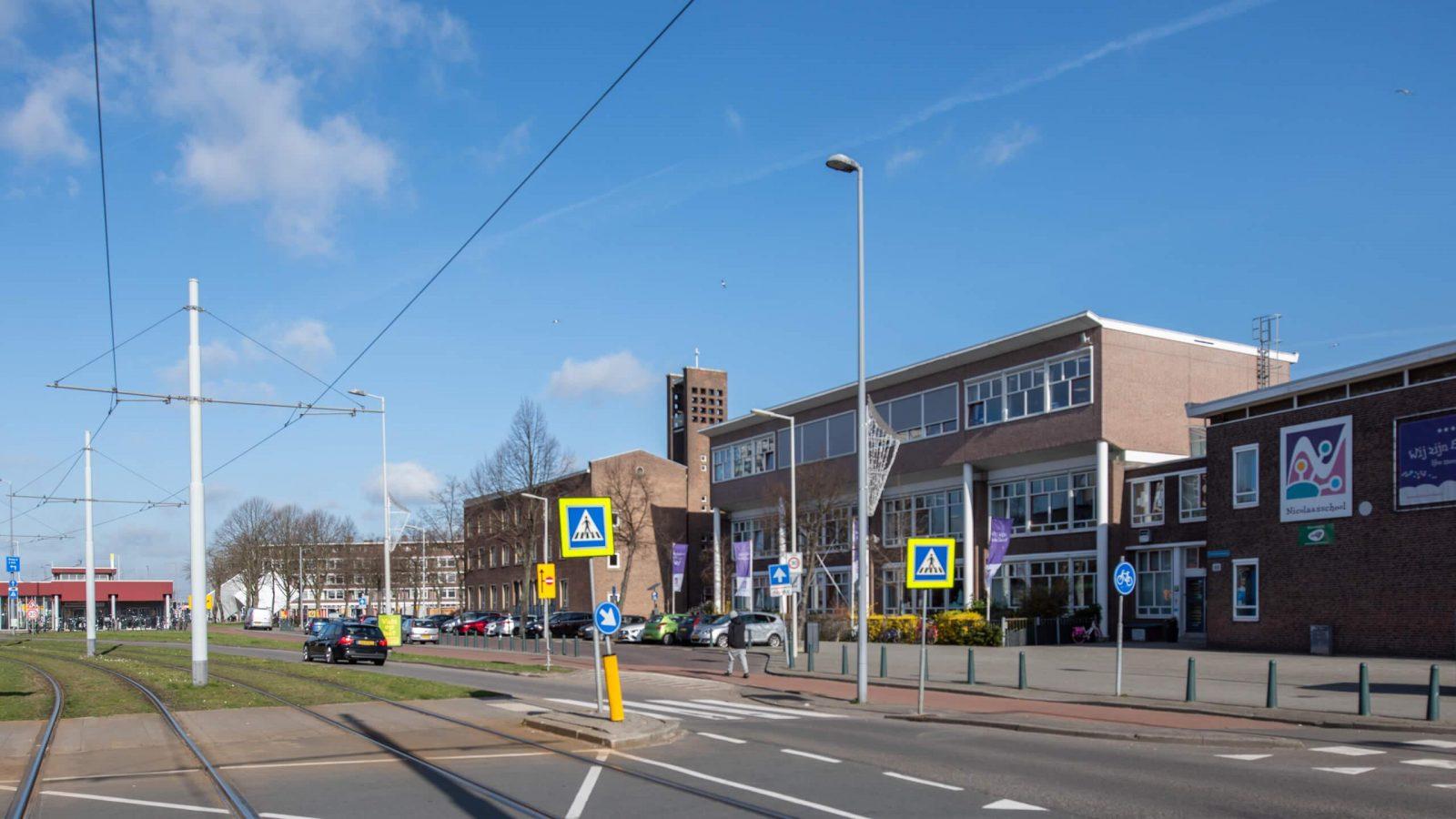 2021 Marlies Lageweg SPWR schiedamseweg