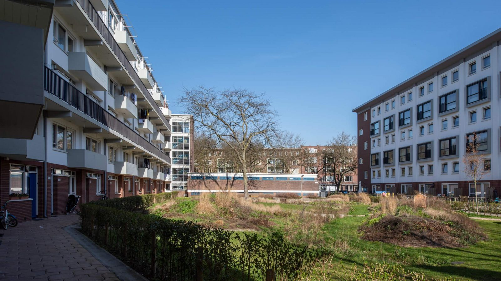 2021 Marlies Lageweg SPWR woonblok mathenesserweg 4
