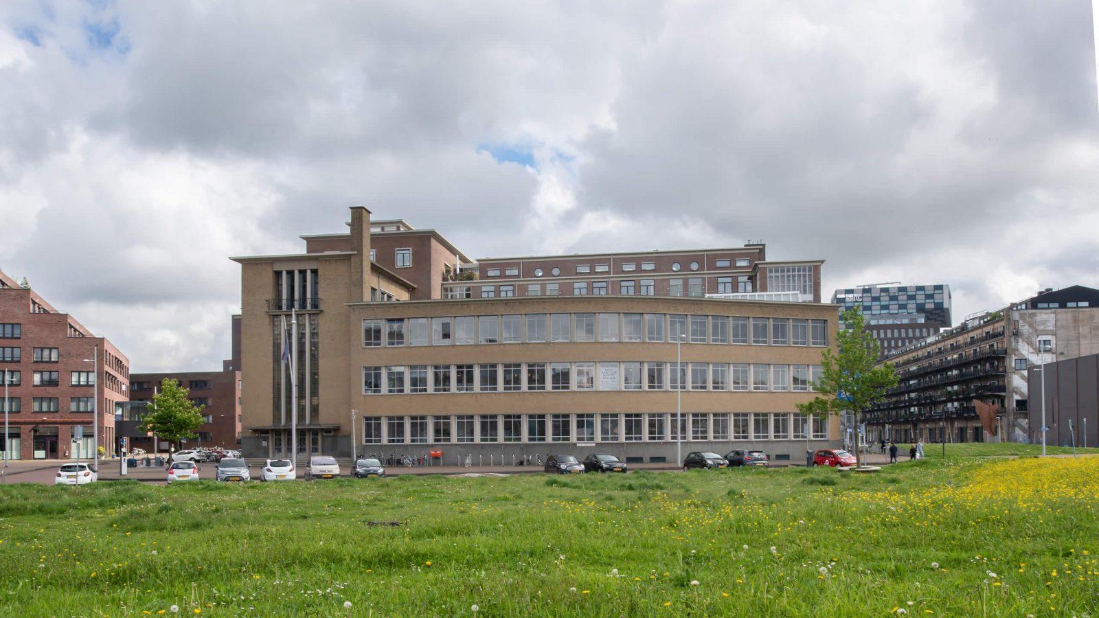 2021 PWR ML kantoor en pakhuis blaauwhoedenveem