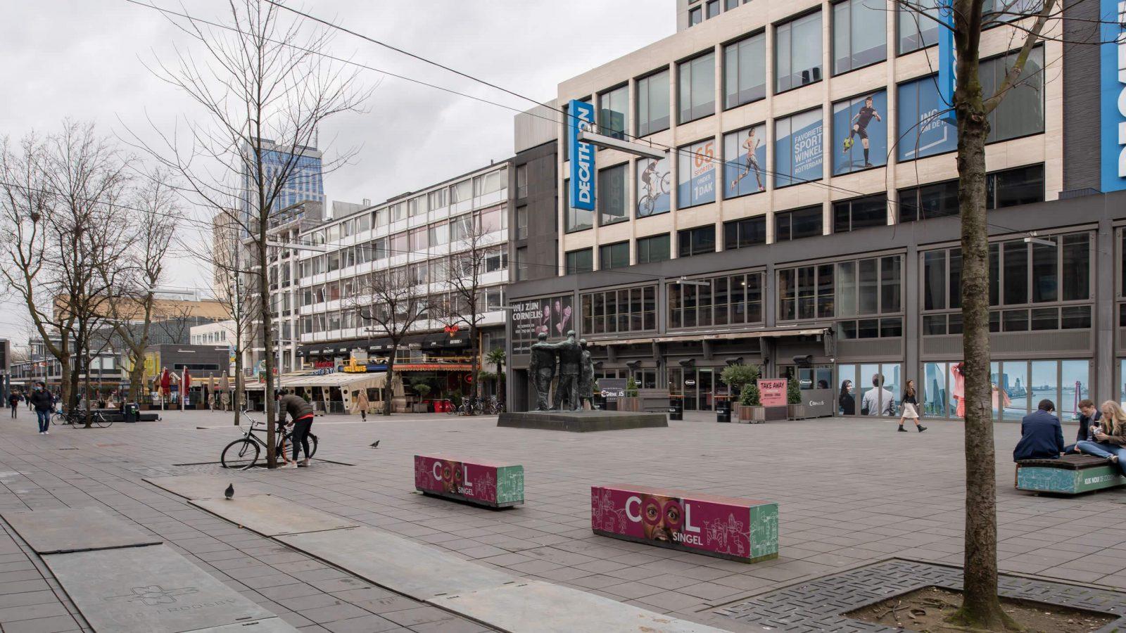 2021 Stadhuisplein ML DSC 7989