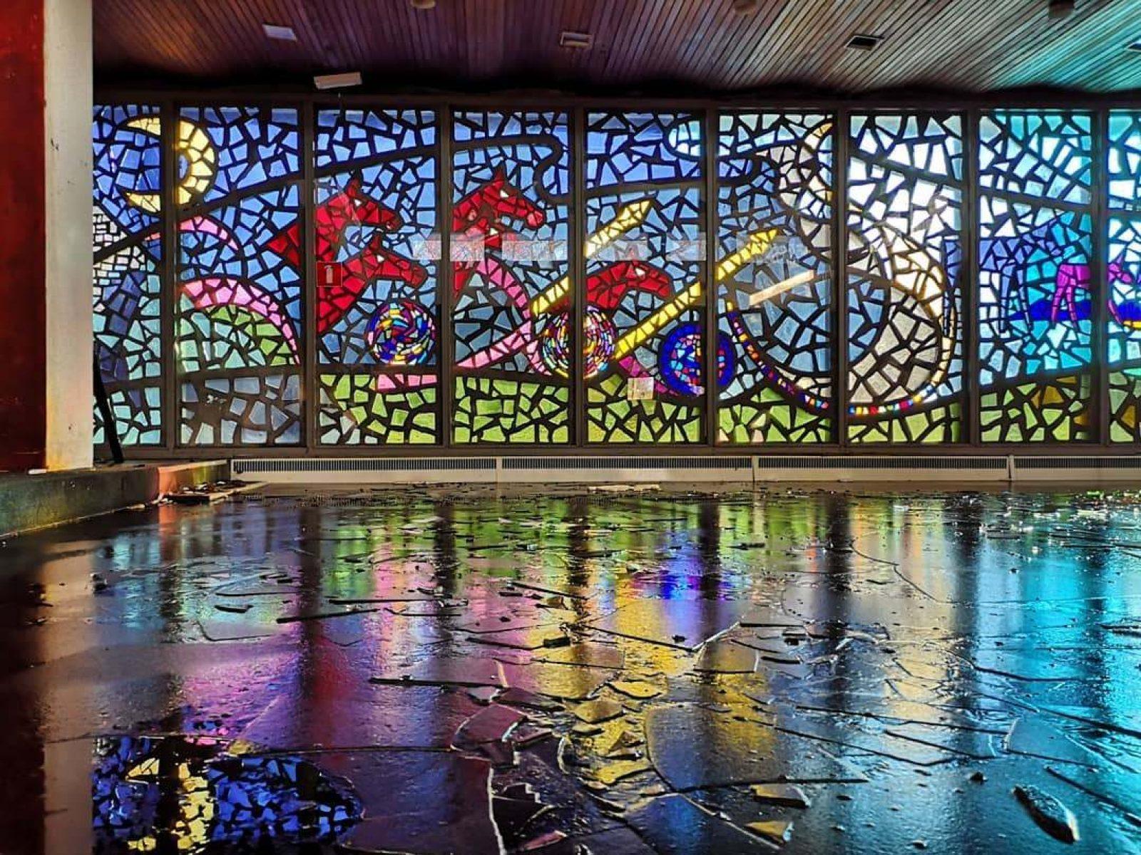 2021 Vredevorstkerk Gv Dijk