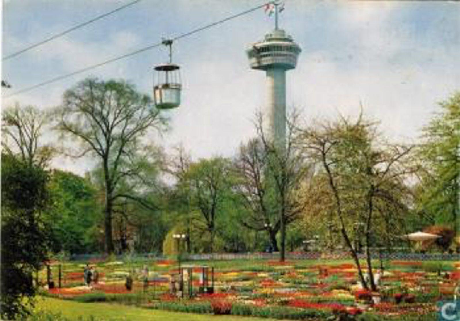 Euromast Casestudie Floriade