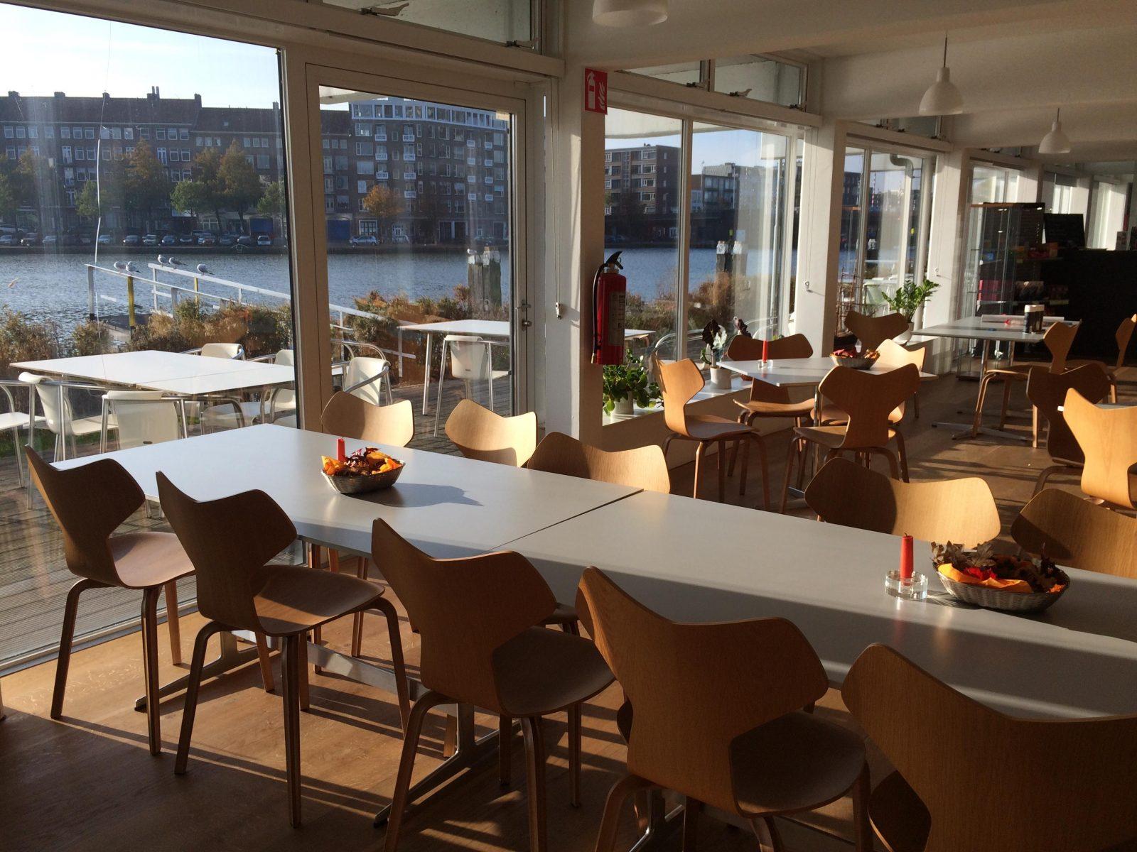 Deense kerk restaurant 2019