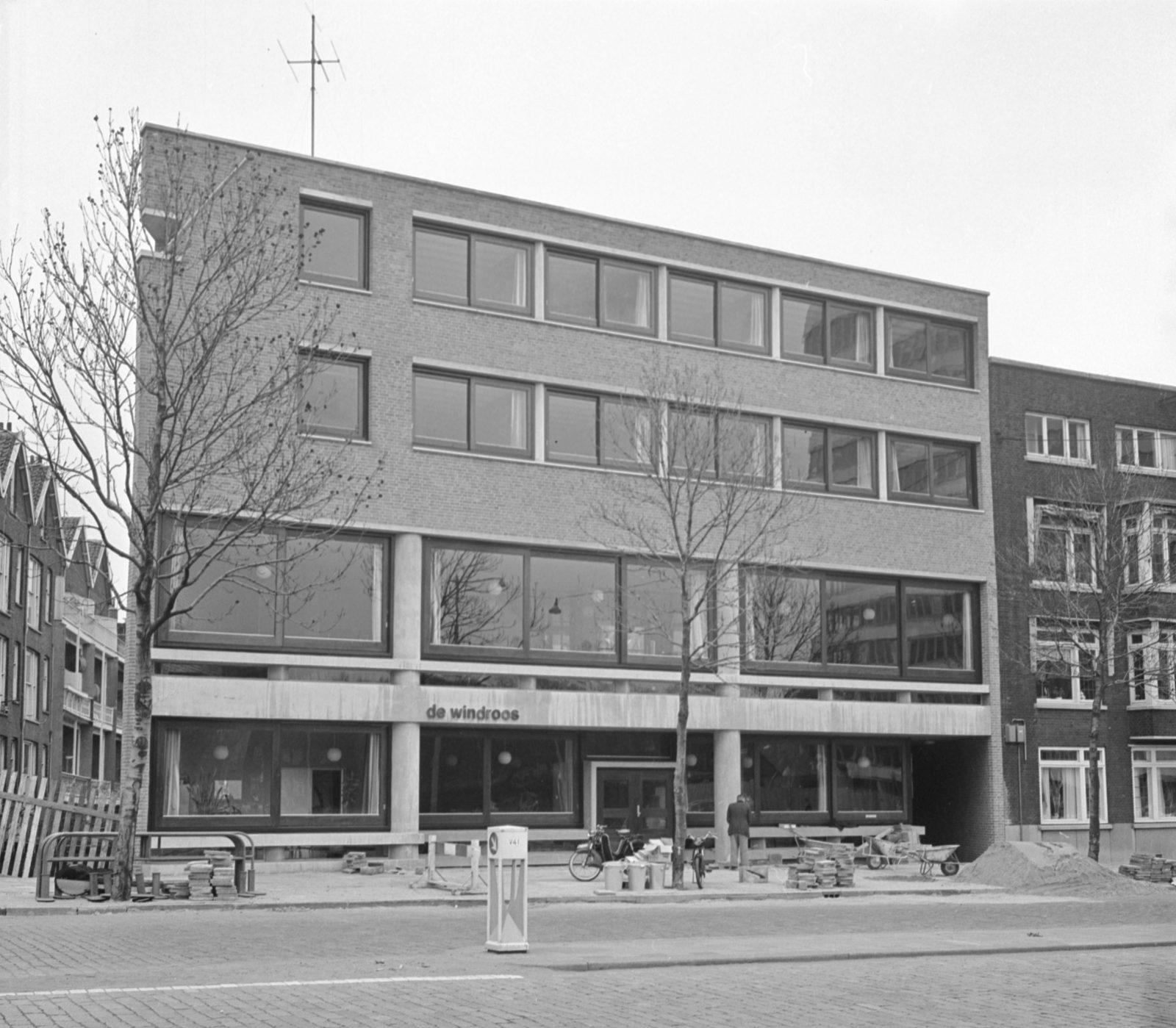 Jeugdherberg 1963 NL Rt SA 4121 6542 2 ag