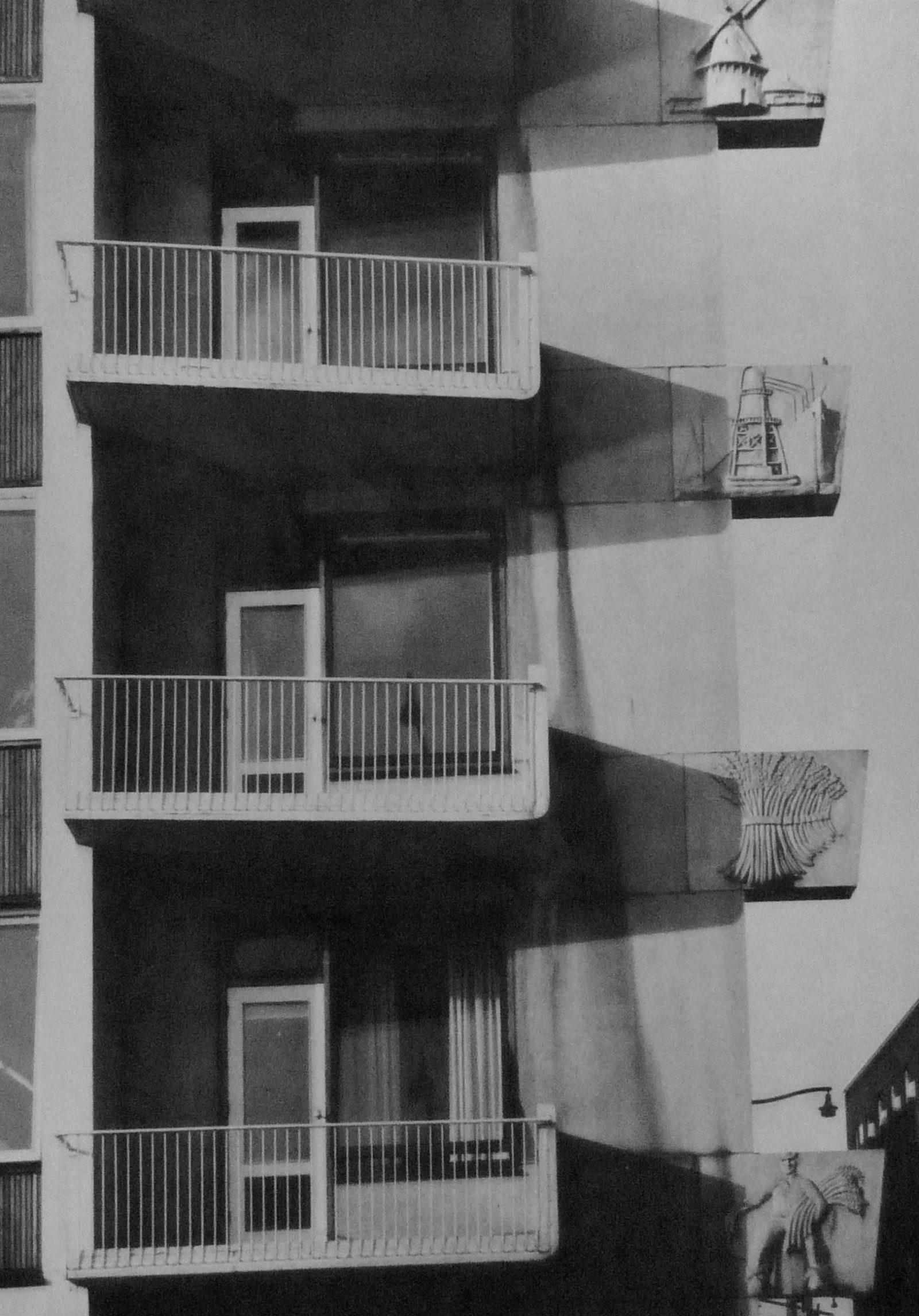 Graanhuis 1957 XIV 271 03 02 01 wijnhaven