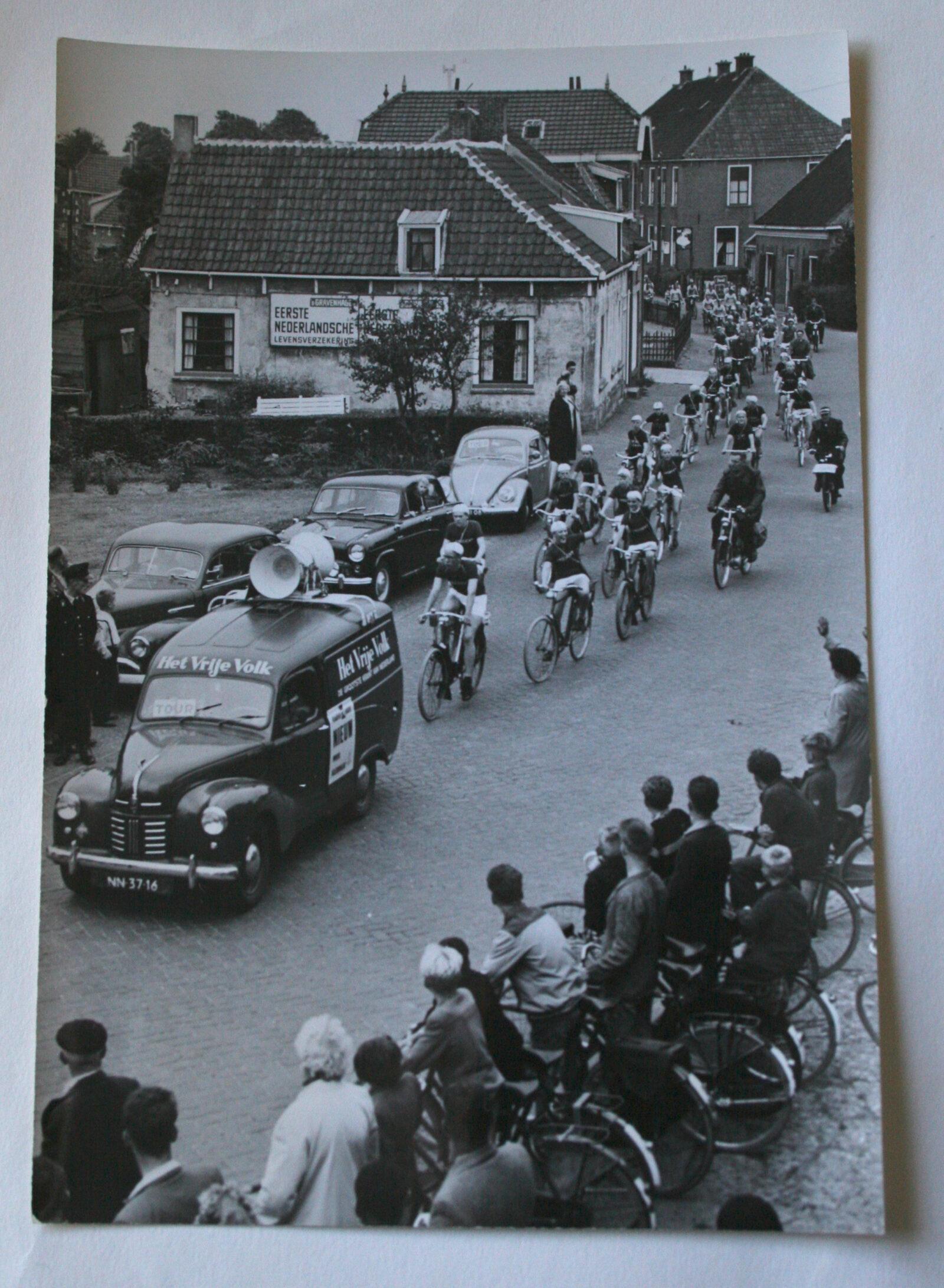 Hanshollander Vrijevolk Fietstour