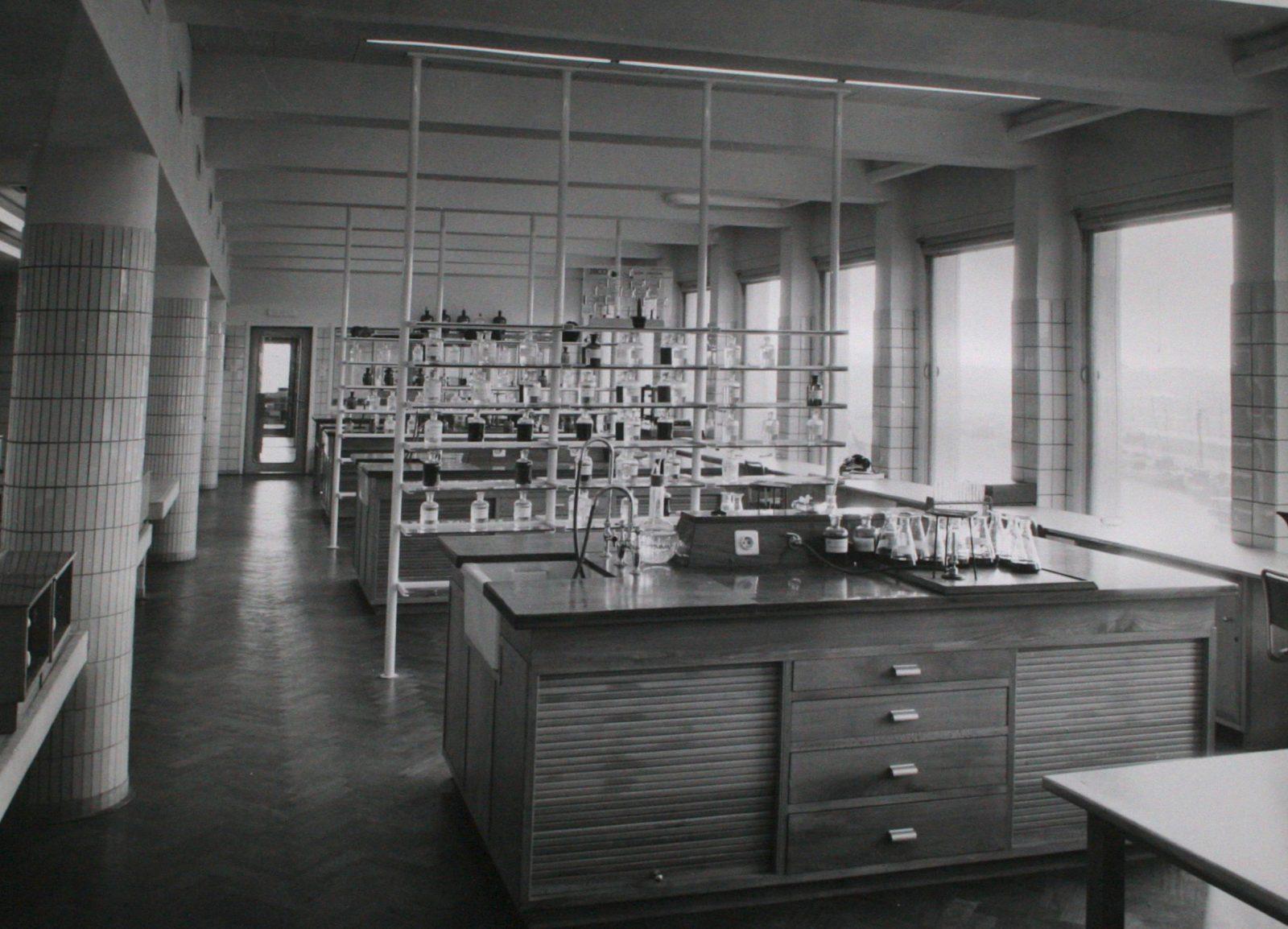 ICI Laboratorium