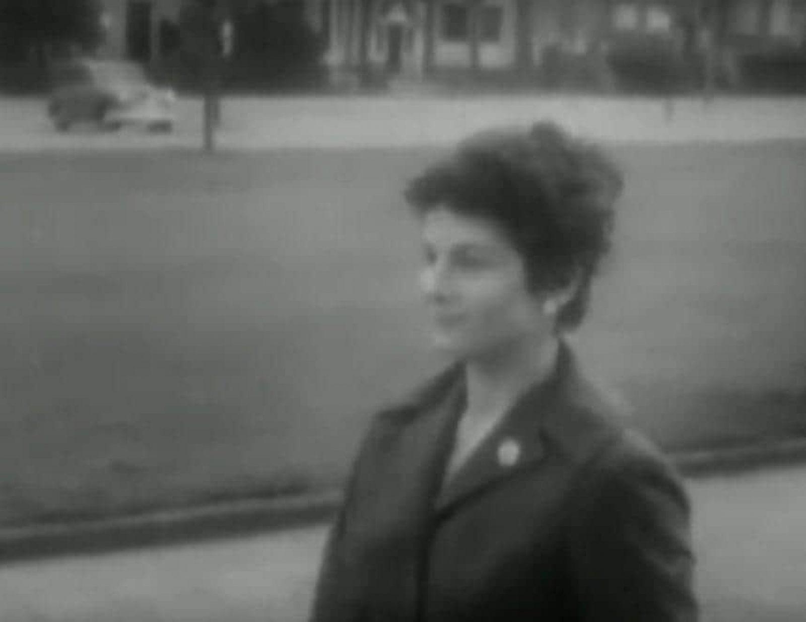 Miesbouwman Rondgang Door Rotterdam 1955