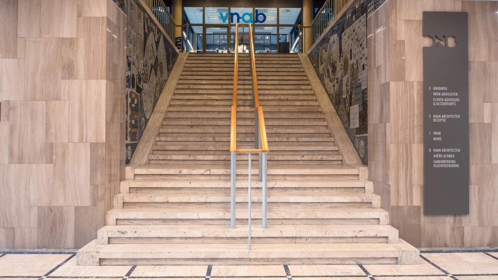 Nederlandse Bank interieur 1