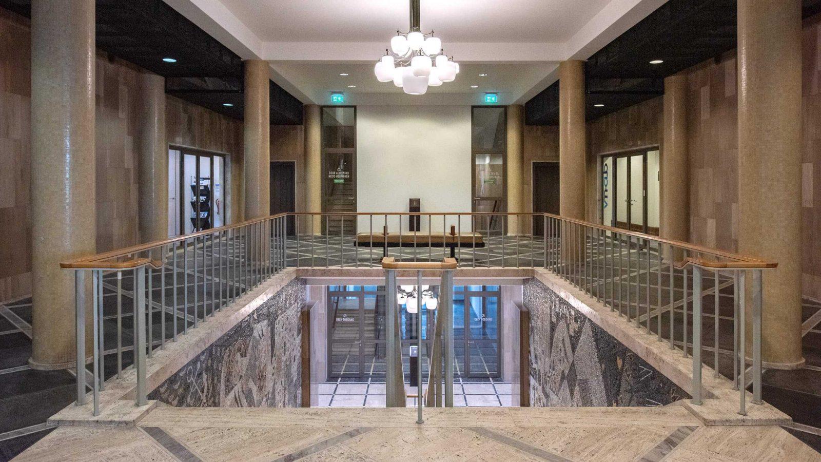 Nederlandse Bank interieur 3