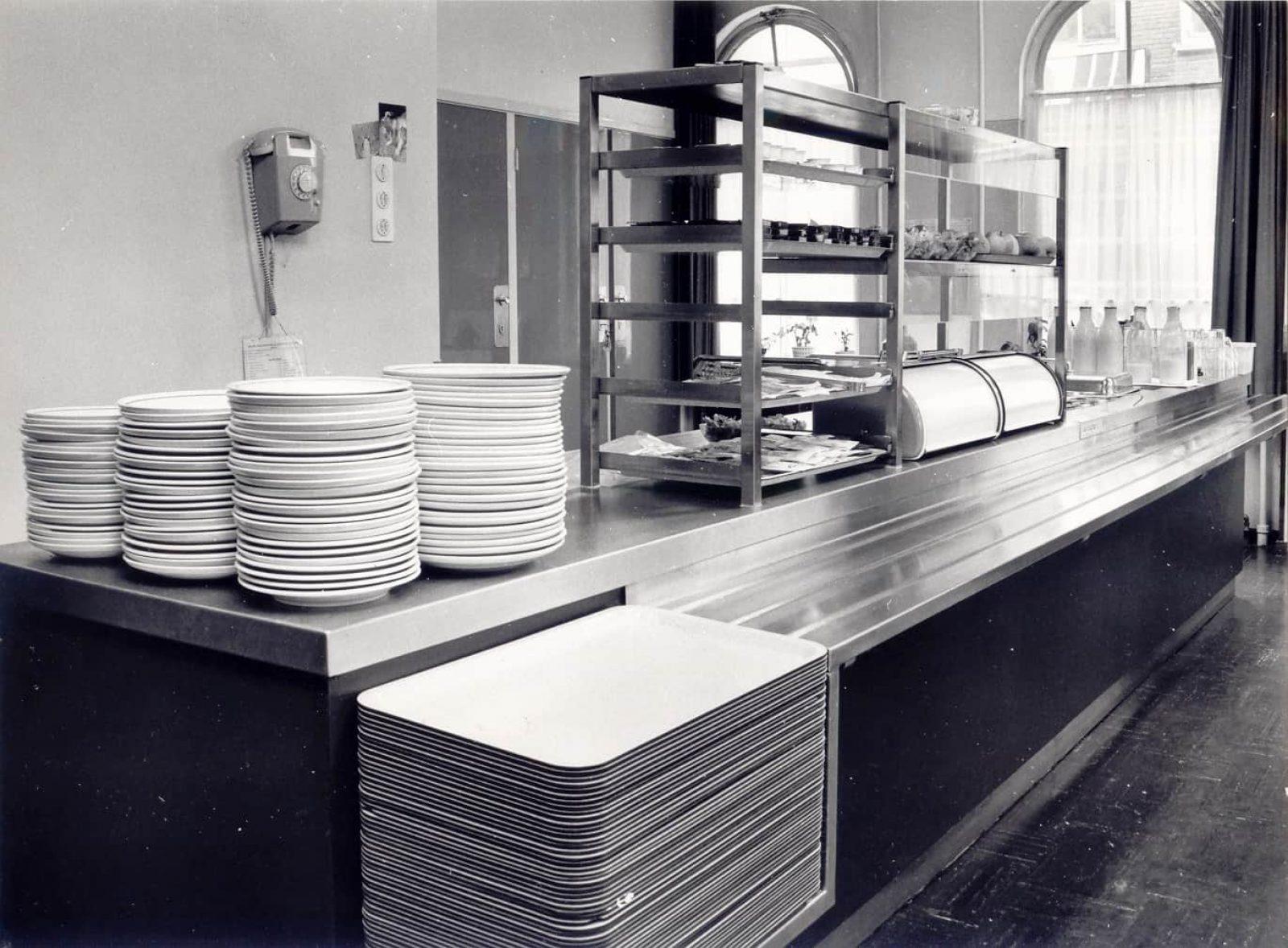 Oogziekenhuis_restaurant
