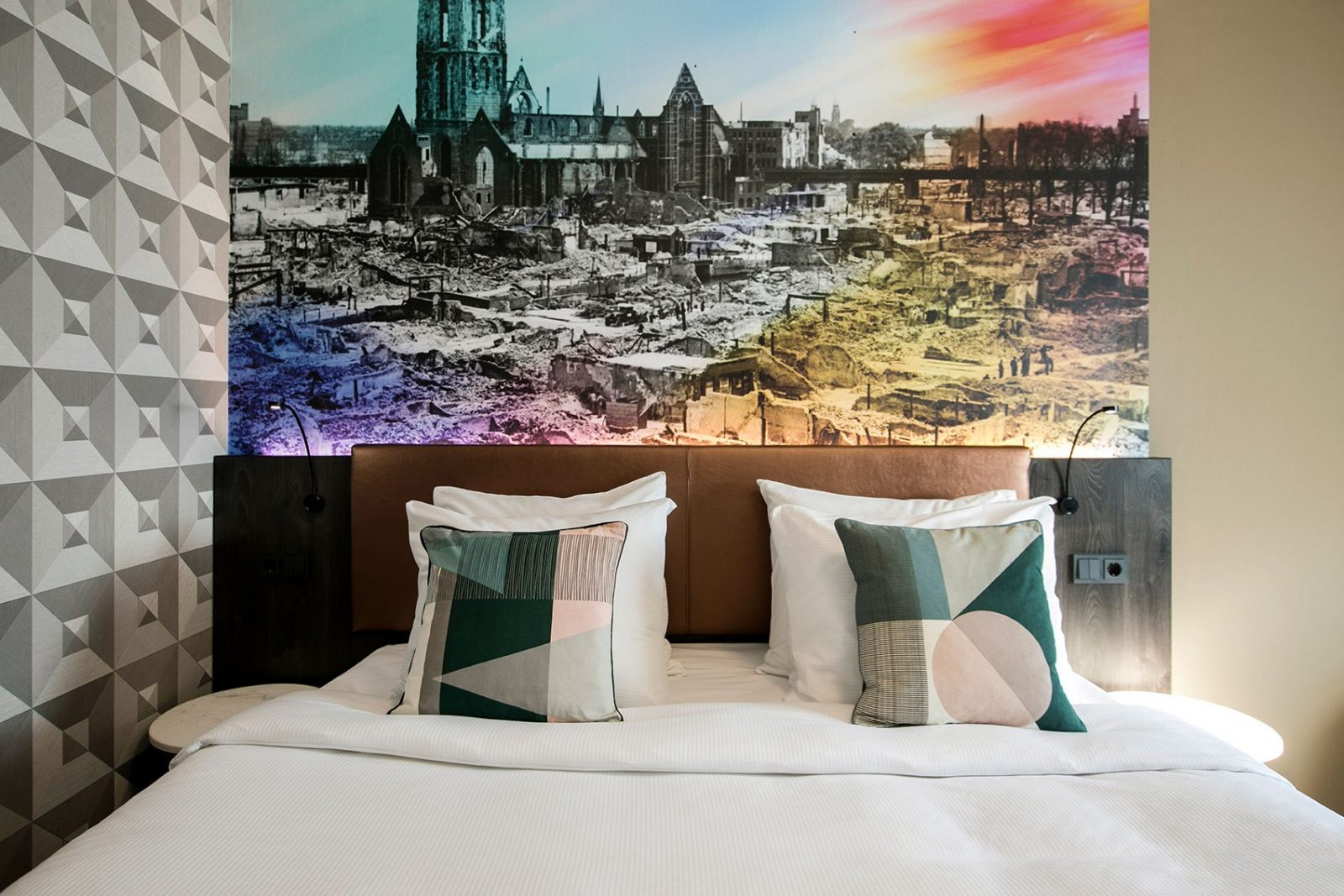 SAVOY HOTEL ROTTERDAM DOUBLE 3