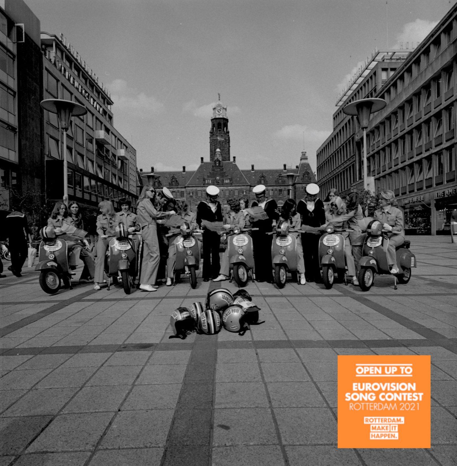 WEB Rotterdam attractie expo LOGO