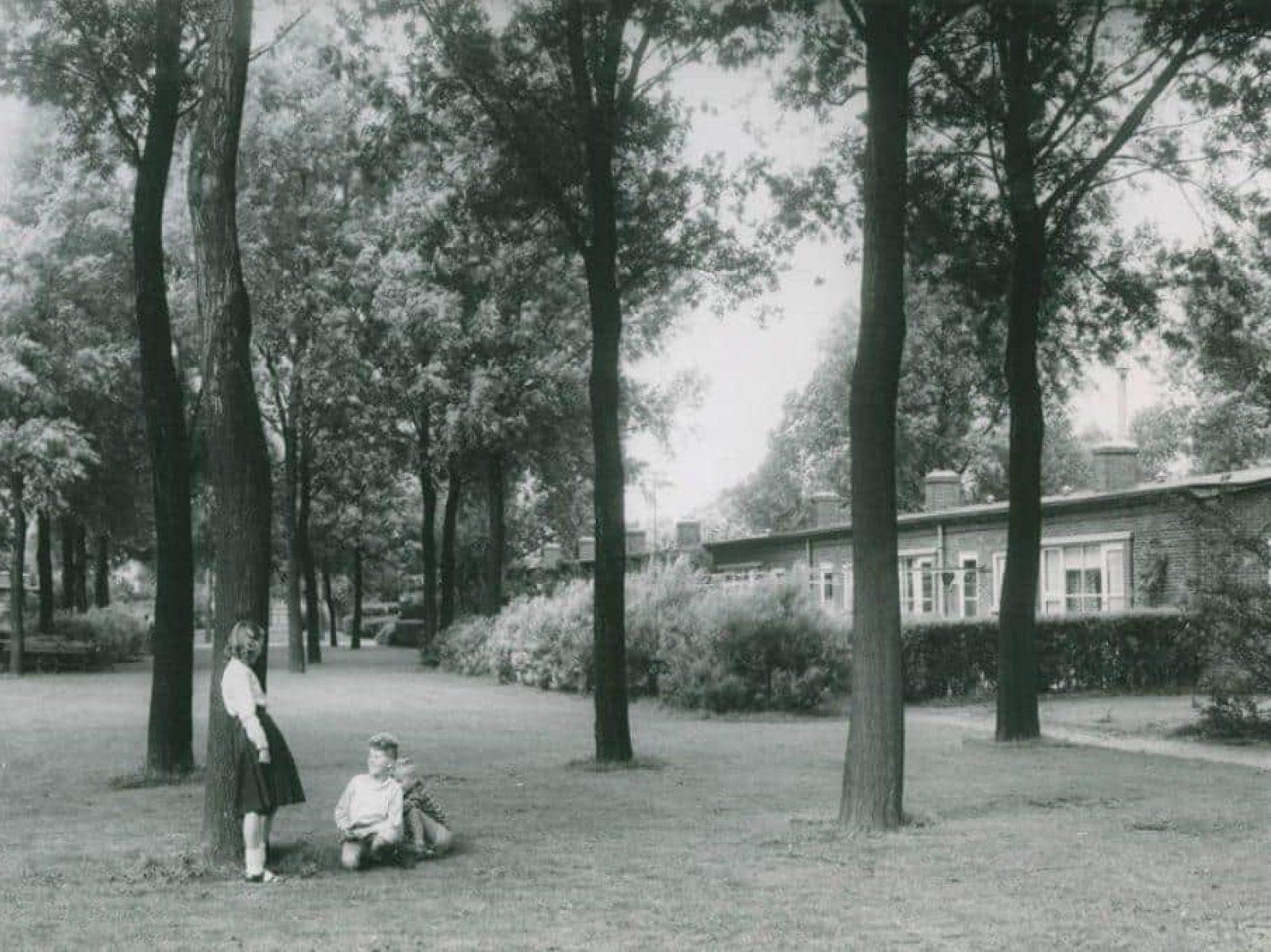 Wielewaal-1958-Stadsarchief-OW