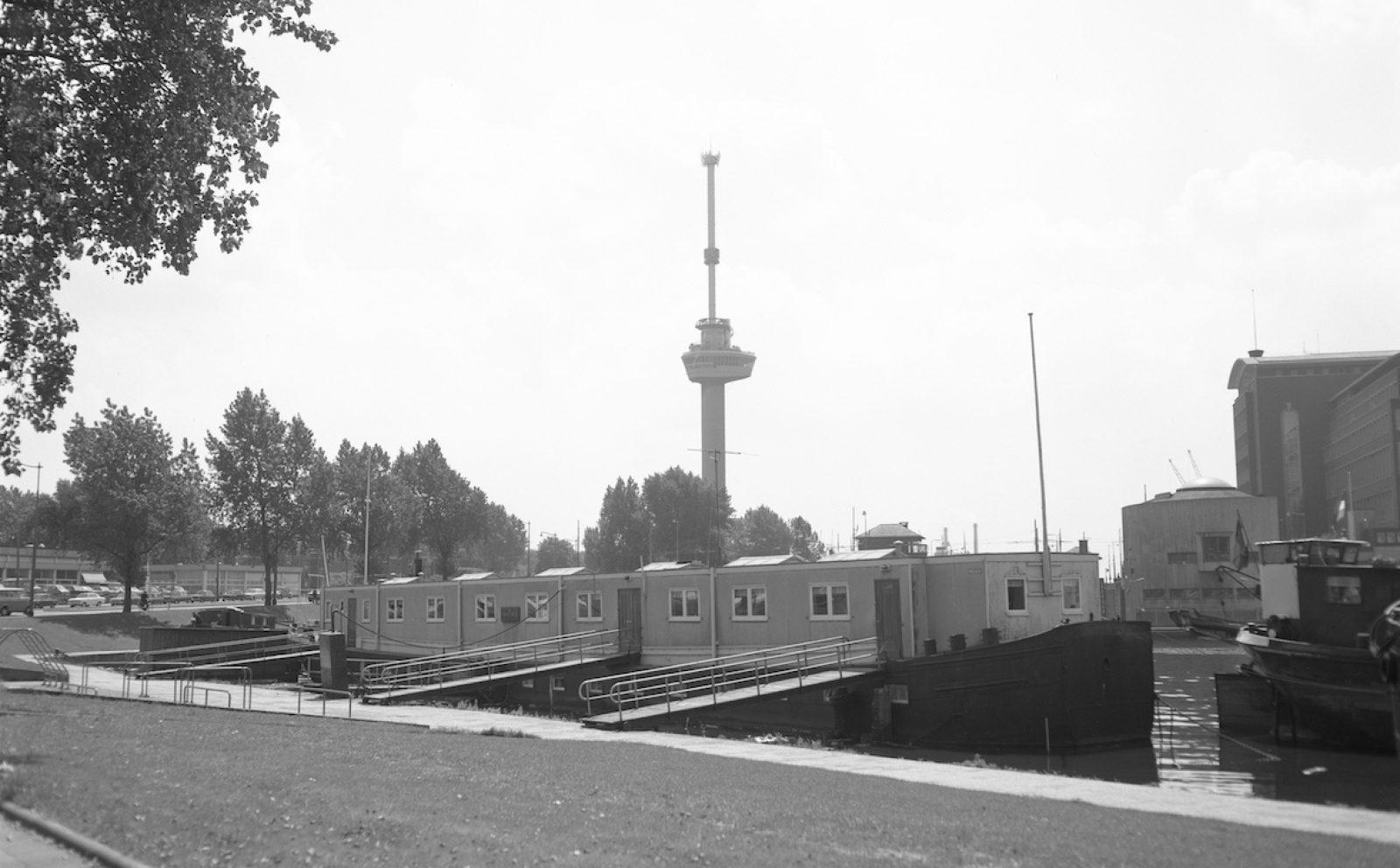 A 1972 schippersinternaat NL Rt SA 4121 12846 3 01 AG
