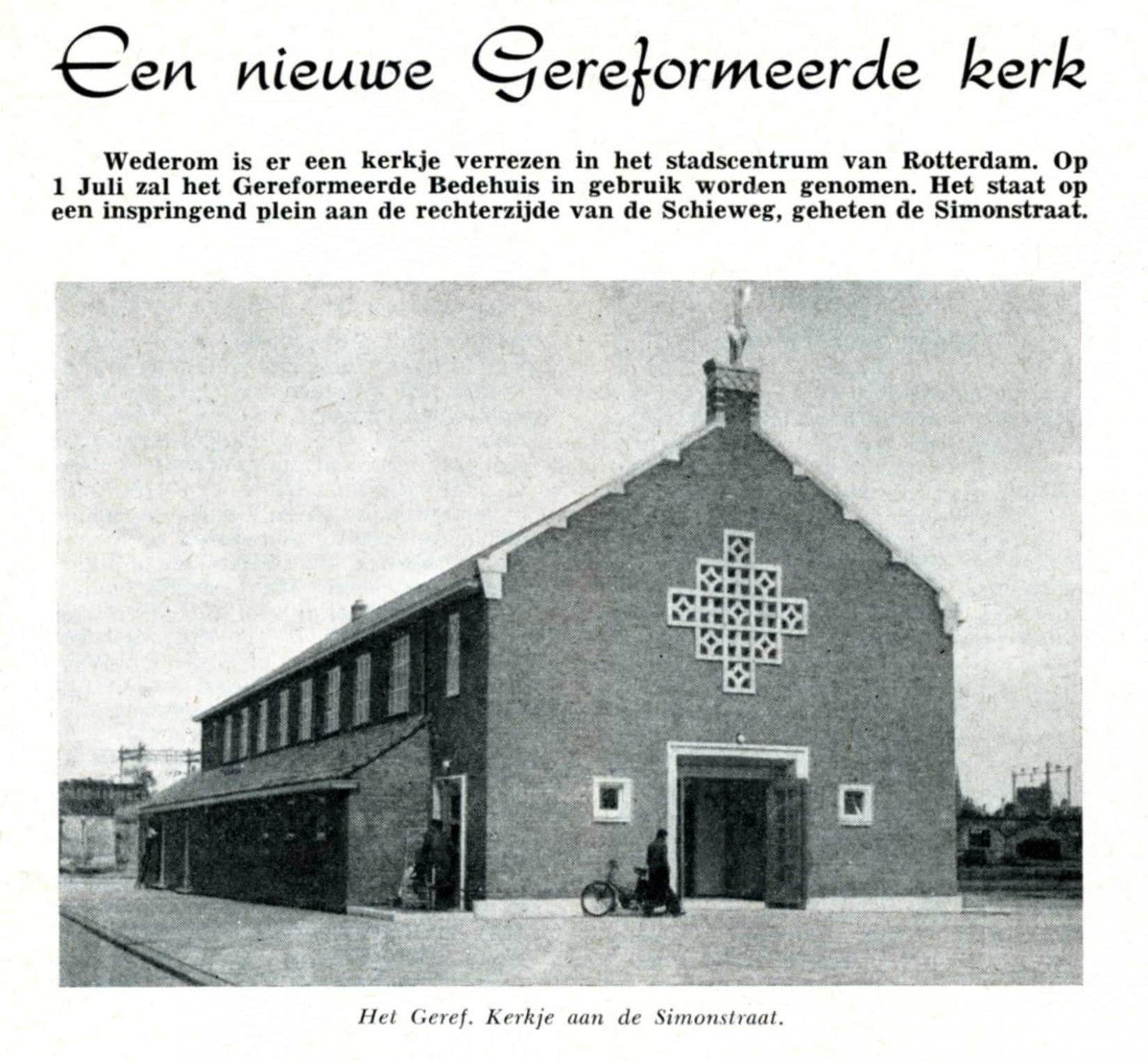 Ger-kerk-stedenbouw