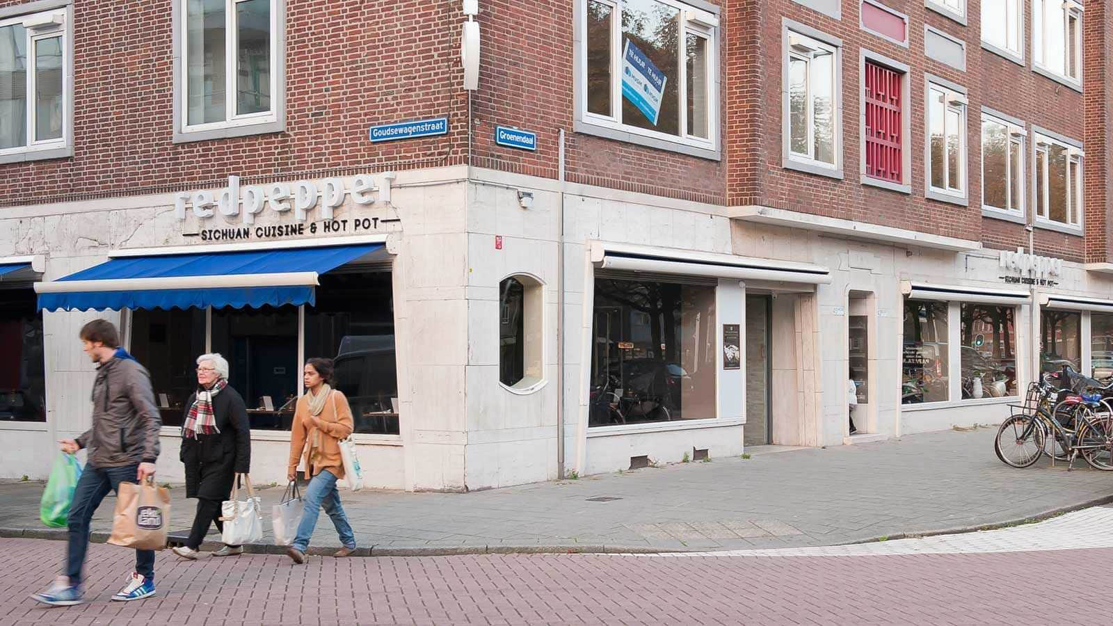 Groenendaal Rotterdam 6