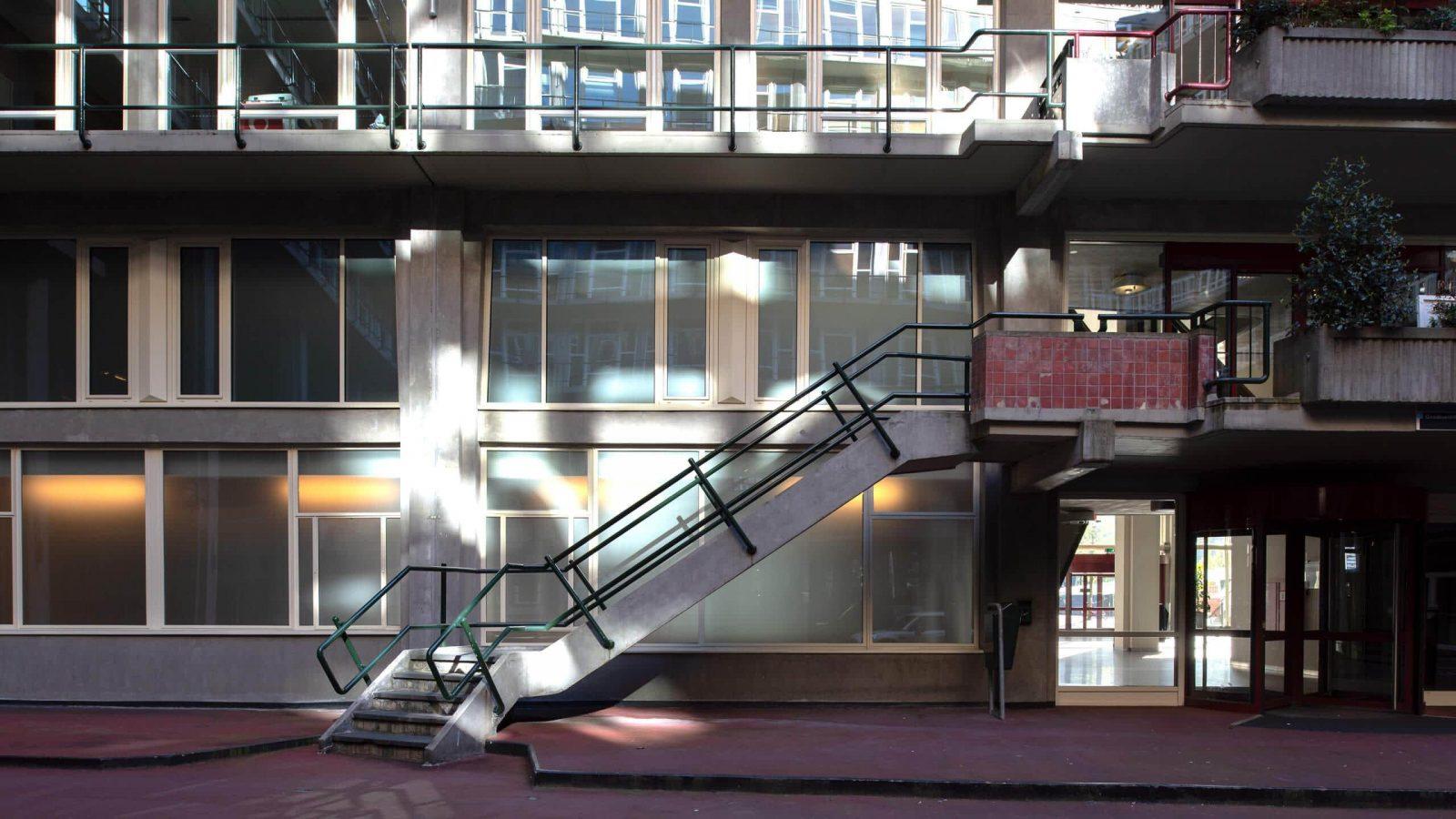 Groothandelsgebouw 8