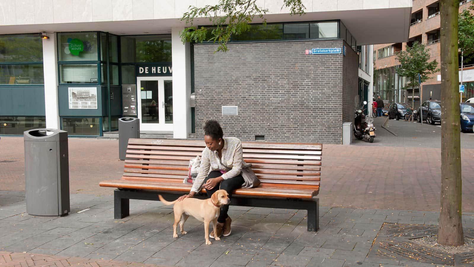 Heuvel Rotterdam 2