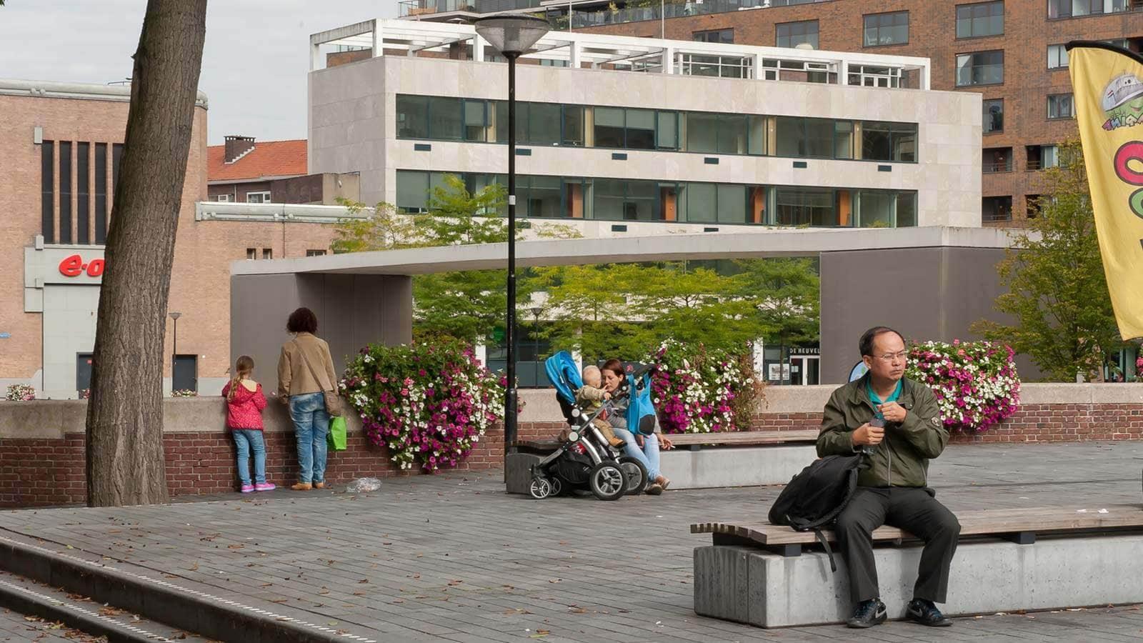 Heuvel Rotterdam 4