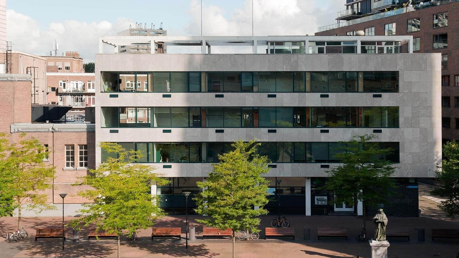 Heuvel Rotterdam 5