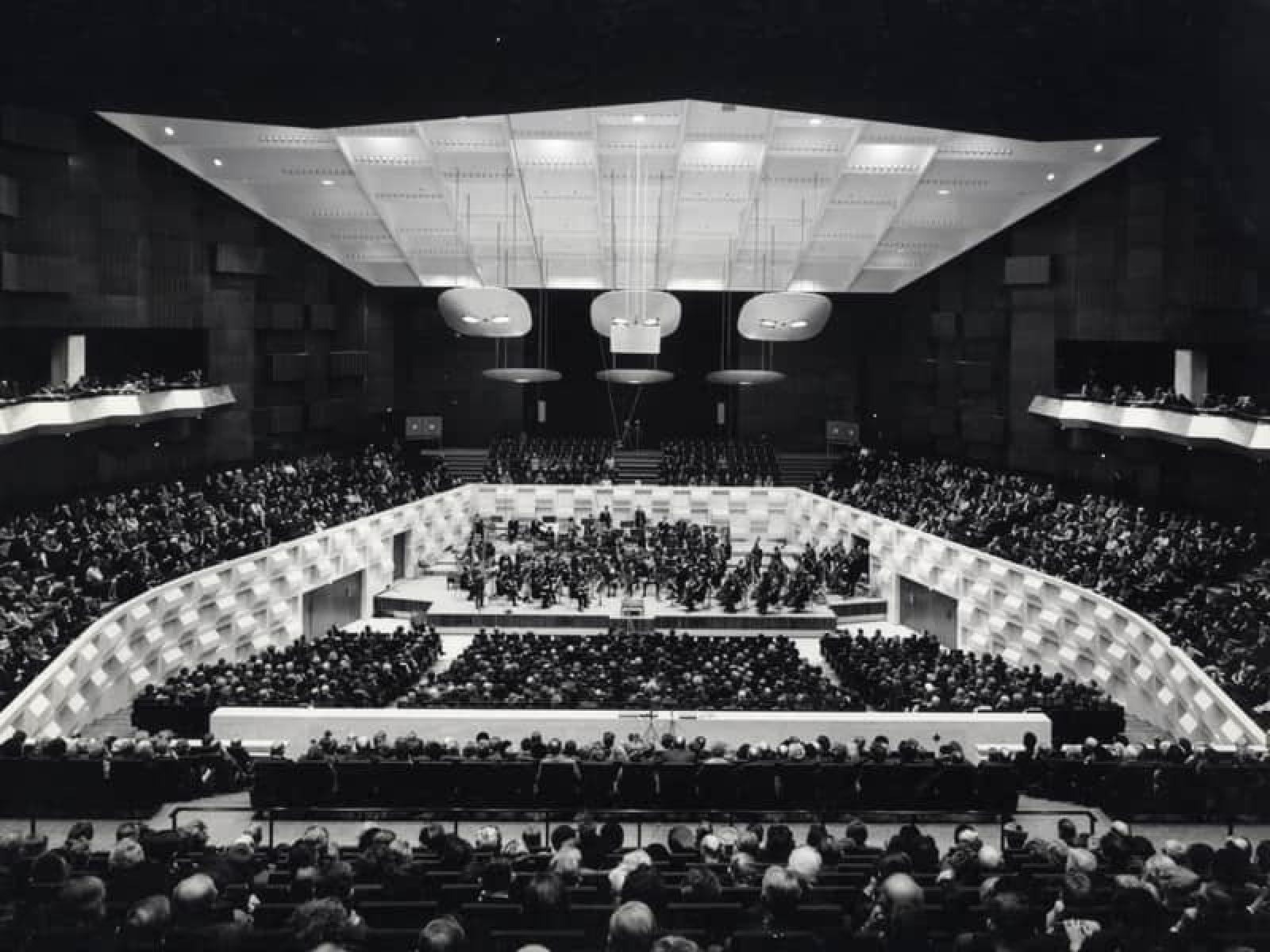 Kraaijvanger Dedoelen Concertzaal1