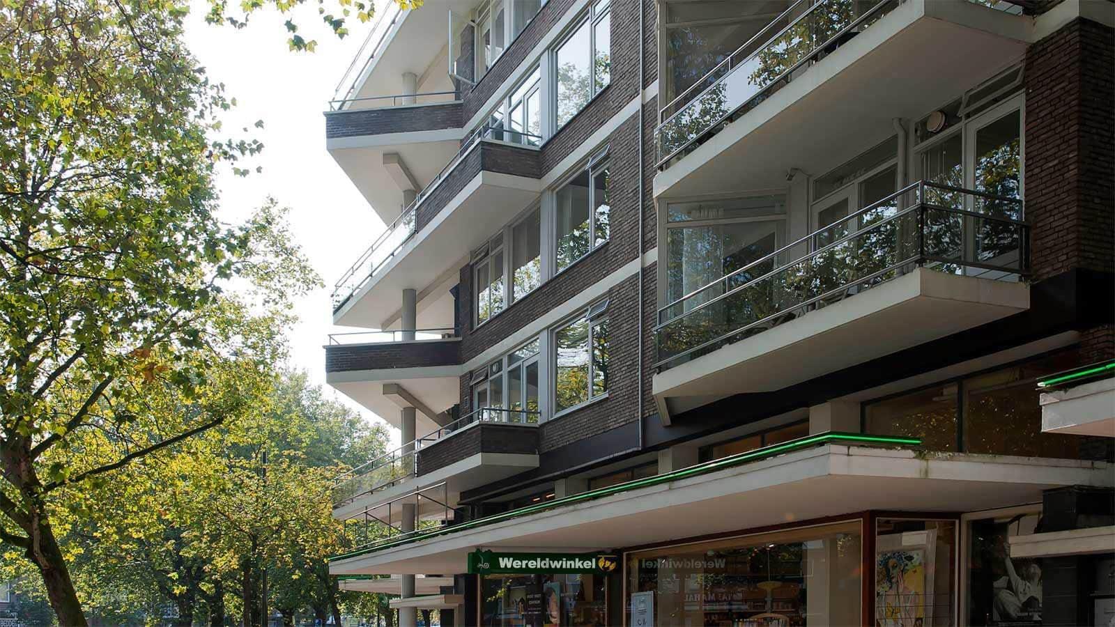 Mariniersweg Rotterdam 4
