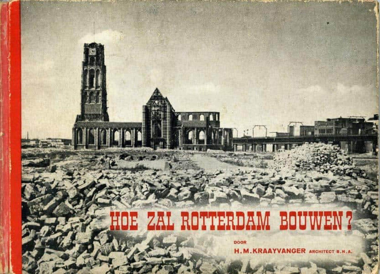 Onbekend Rotterdambouwt