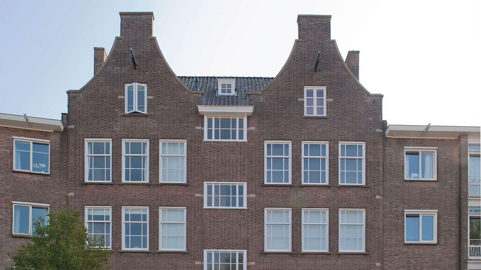 Pannekoekstraat Rotterdam 2