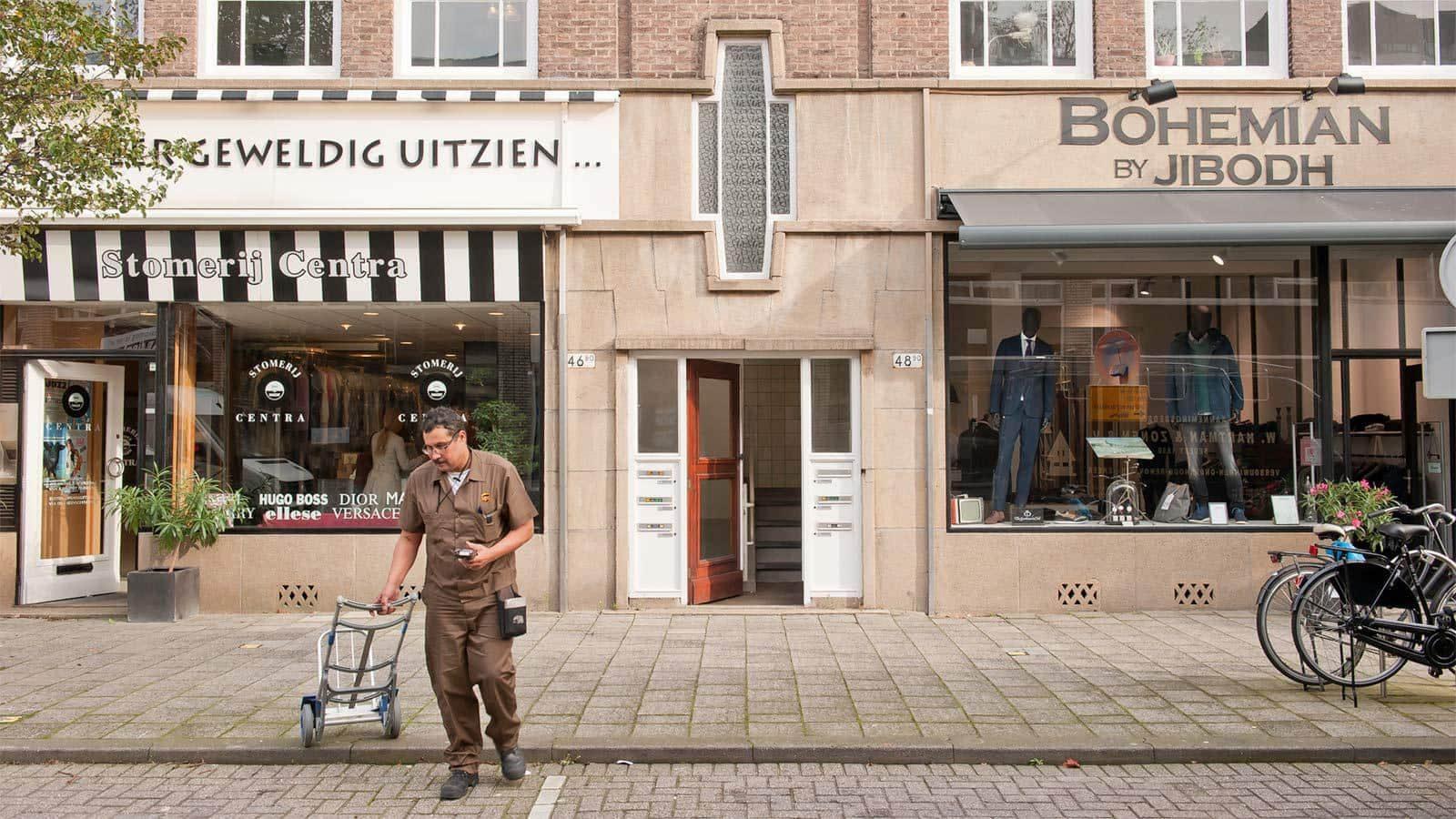 Pannekoekstraat Rotterdam 3