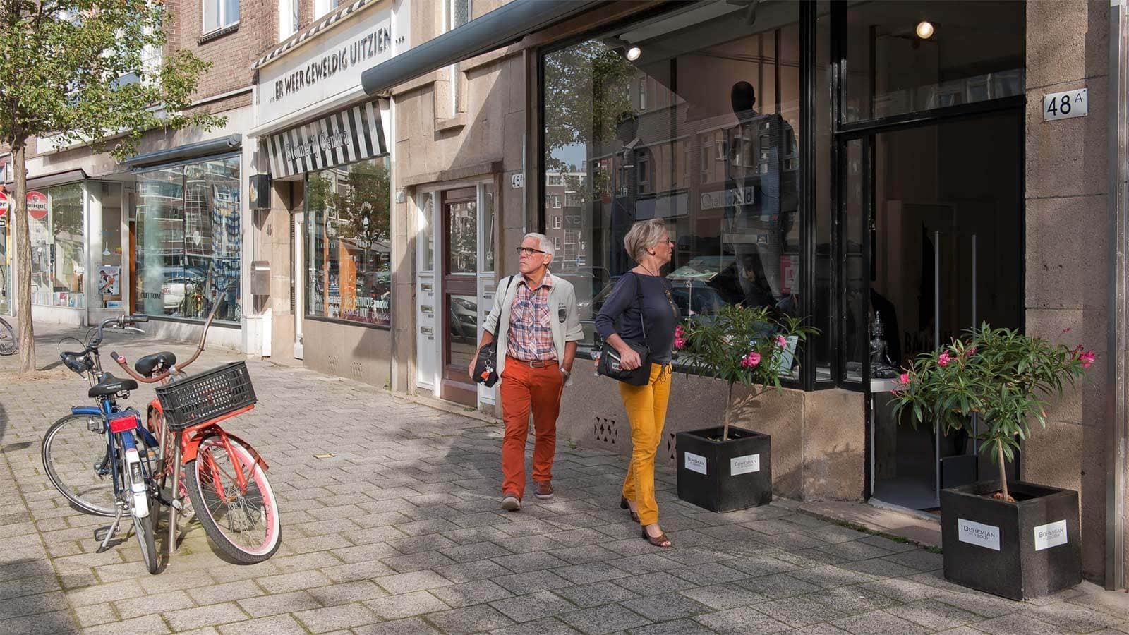 Pannekoekstraat Rotterdam 4