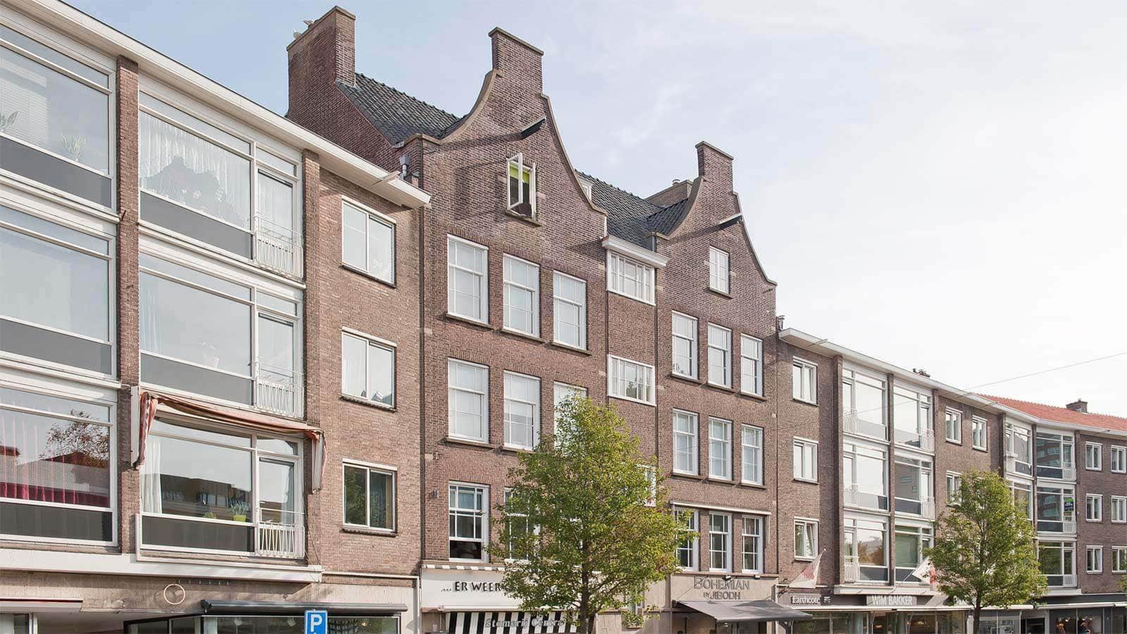 Pannekoekstraat Rotterdam 5