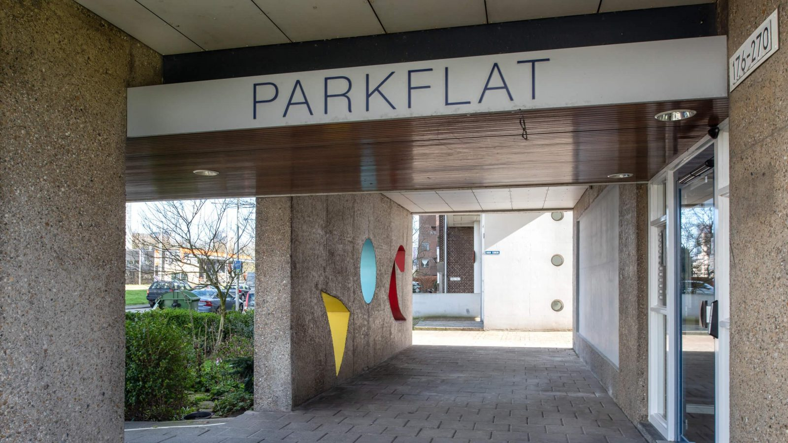 Parkflat15