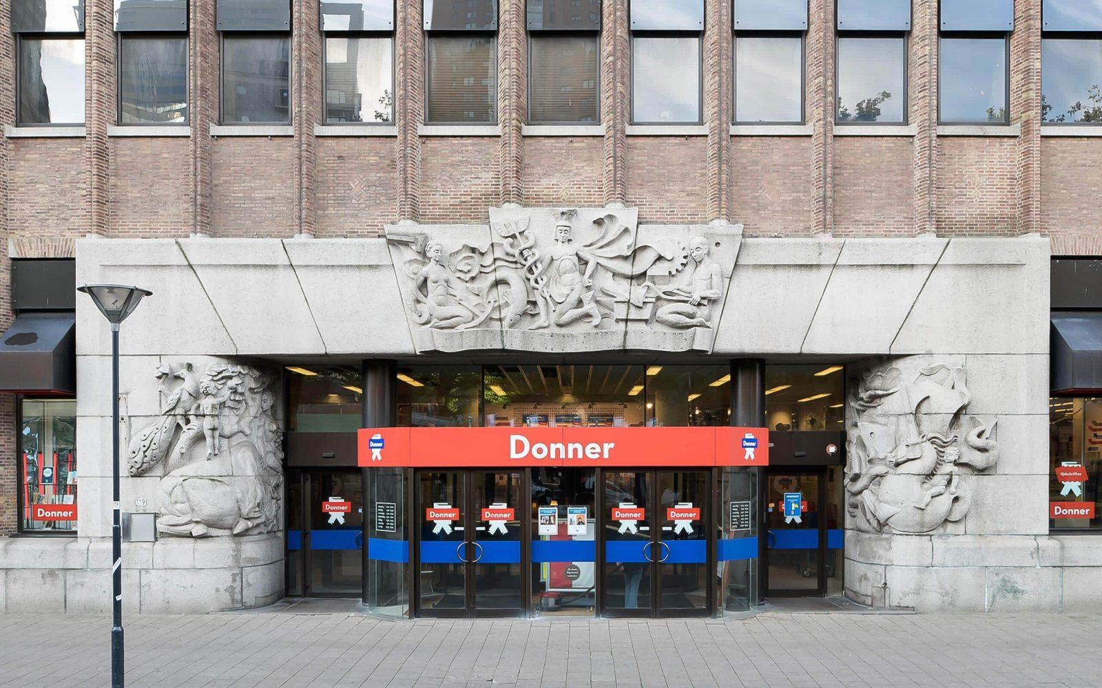 Rotterdamse Bank 3 1