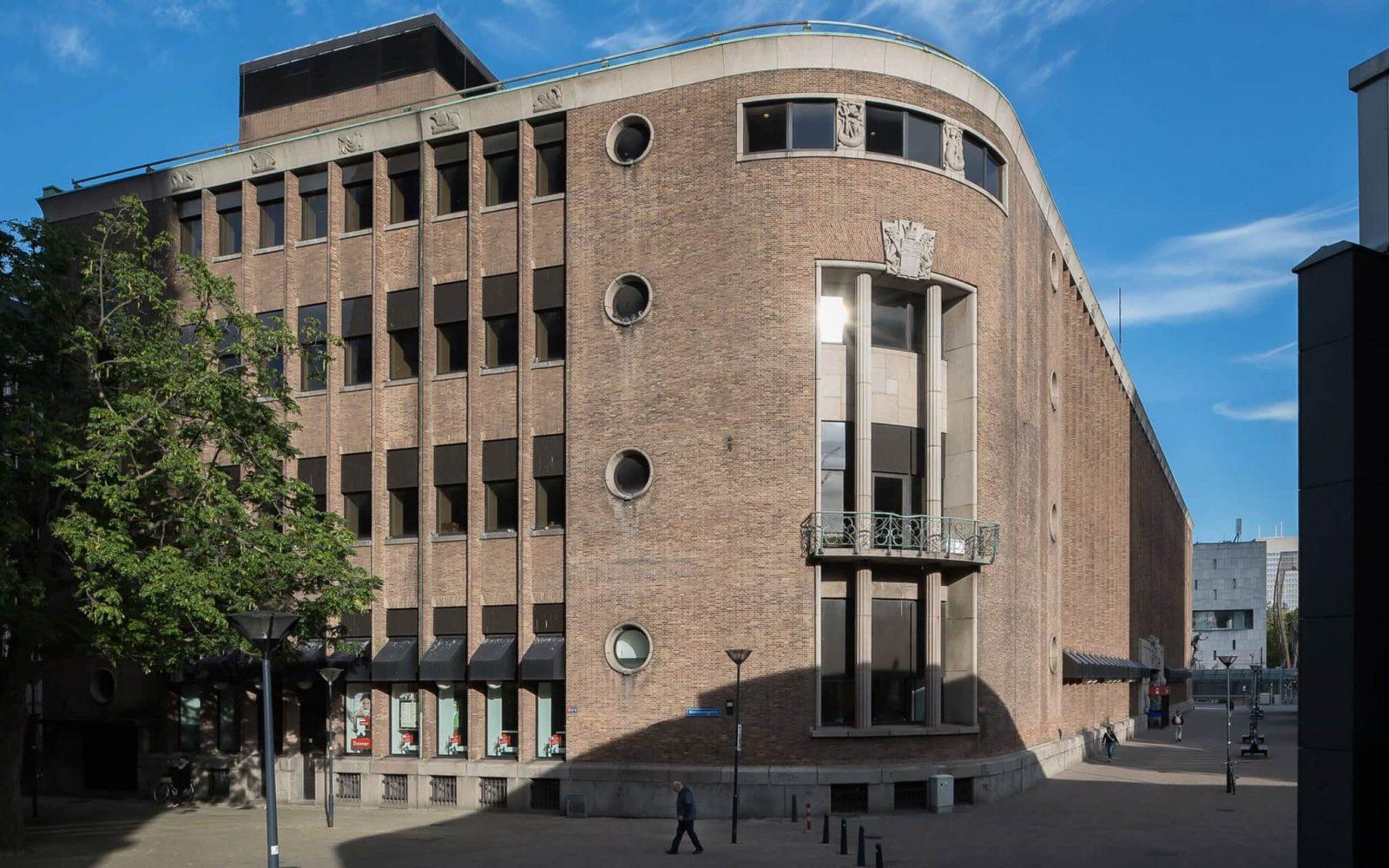 Rotterdamse Bank 4 1