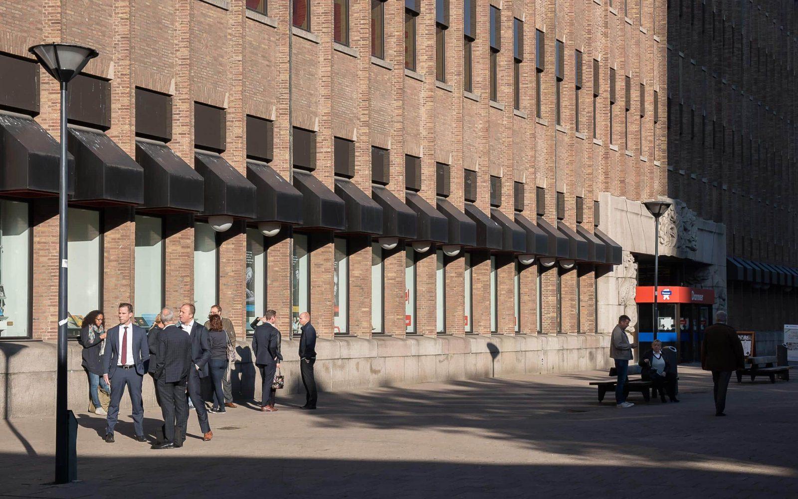 Rotterdamse Bank 8