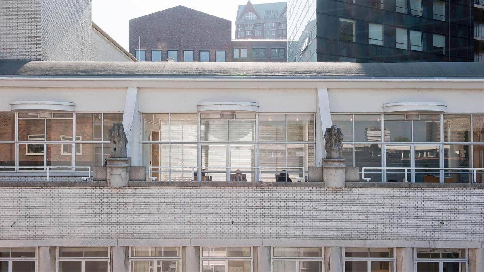 Spaarbank Rotterdam 5